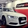 Audi A6 C7 2.0 TDI CR 136 KM CGLE – podniesienie mocy