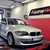 BMW E81 116d 2.0d 115 KM – modyfikacja mocy
