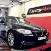 BMW F10 528i 2.0 N20 245 KM – podniesienie mocy
