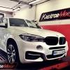 BMW X6 F16 3.0 N55 306 KM – podniesienie mocy