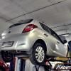 Hyundai i20 1.4 CRDI 75 KM – usuwanie DPF