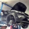 Kia Sportage 1.7 CRDI 115 KM – zapchany DPF