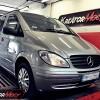 Mercedes Viano 2.2 CDI 150 KM – podniesienie mocy