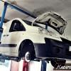 Peugeot Expert 1.6 HDI 90 KM – usuwanie FAP