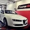 Alfa Romeo 159 1.75 TBI 200 KM – podniesienie mocy