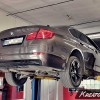 BMW F10 525d 2.0d 218 KM – usuwanie DPF