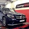 Mercedes X253 GLC 250 211 KM – podniesienie mocy