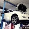 Opel Astra J 2.0 CDTI 160 KM – usuwanie DPF