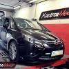 Opel Zafira Tourer 2.0 Biturbo CDTI 195 KM – podniesienie mocy