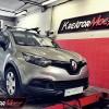 Renault Captur 0.9 TCE 90 KM – podniesienie mocy