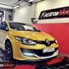 Renault Megane III RS Trophy 2.0T 273 KM – podniesienie mocy