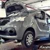 Renault Trafic 1.6 DCI 120 KM – usuwanie DPF