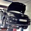 Toyota Verso 2.2 D-CAT 177 KM – usuwanie DPF