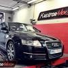 Audi A6 C6 3.0 TDI CR 224 KM – podniesienie mocy