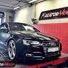 Audi S5 3.0 TFSI 333 KM – podniesienie mocy