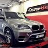 BMW E70 X5 3.0d 245 KM – podniesienie mocy
