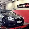 BMW F20 120d 163 KM – podniesienie mocy