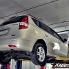 Hyundai i30 1.6 CRDI 116 KM – usuwanie DPF
