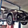 Subaru XV 2.0d 150 KM – usuwanie DPF