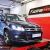 VW Tiguan 2.0 TDI CR 150 KM (DSG7) – podniesienie mocy