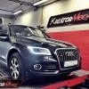 Audi Q5 2.0 TFSI 180 KM – podniesienie mocy