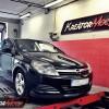 Opel Astra H 1.7 CDTI 101 KM – podniesienie mocy