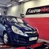 Opel Corsa D 1.3 CDTI 75 KM – podniesienie mocy