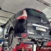 Renault Scenic III 1.5 DCI 106 KM – usuwanie FAP