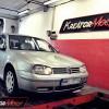 VW Golf IV 1.9 TDI 100 KM – podniesienie mocy
