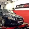 Audi A4 B7 1.9 TDI 115 KM – podniesienie mocy