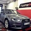 Audi A4 B8 2.0 TFSI 211 KM CPMA – podniesienie mocy