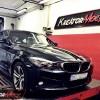 BMW F34 Gran Turismo 318d 2.0d 143 KM – podniesienie mocy