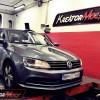 VW Jetta 1.4 TSI 125 KM (CZCA) – podniesienie mocy