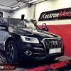 Audi Q5 2.0 TDI 190 KM (CNHA) – modyfikacja mocy