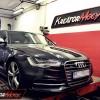 Audi S6 C7 4.0 TFSI 420 KM (CEUC) – remap