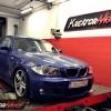 BMW 1 E87 123d 2.0d 204 KM – podniesienie mocy