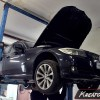 BMW 3 E91 3.0d 197 KM – zapchany DPF