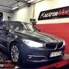 BMW F34 3 Gran Turismo 320d 184 KM – podniesienie mocy
