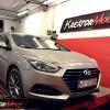 Hyundai i40 FL 1.7 CRDI 115 KM – podniesienie mocy