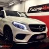 Mercedes C292 GLE 450 AMG V6 367 KM – remap