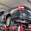 Volvo S80 II 2.4 D5 175 KM – usuwanie DPF