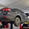 VW Jetta 2.0 TDI CR 140 KM (CFFB) – usuwanie DPF