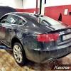 Audi A5 2.0 TDI CR 190 KM (CNHA) – usuwanie DPF i SCR