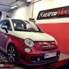 Fiat 500 1.3 MultiJet 95 KM – podniesienie mocy