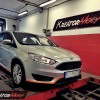 Ford Focus III 1.5 TDCI 95 KM (70 kW) – remap