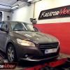 Peugeot 301 1.6 HDI 92 KM – podniesienie mocy