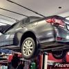 Toyota Corolla E15 1.4 D4D 90 KM – zapchany DPF