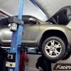 Toyota RAV4 2.2 D4D 150 KM – usuwanie DPF