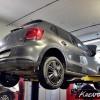 VW Polo 6R 1.6 TDI CR 105 KM – zapchany DPF