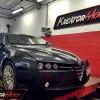 Alfa Romeo Brera 3.2 JTS 260 KM – podniesienie mocy